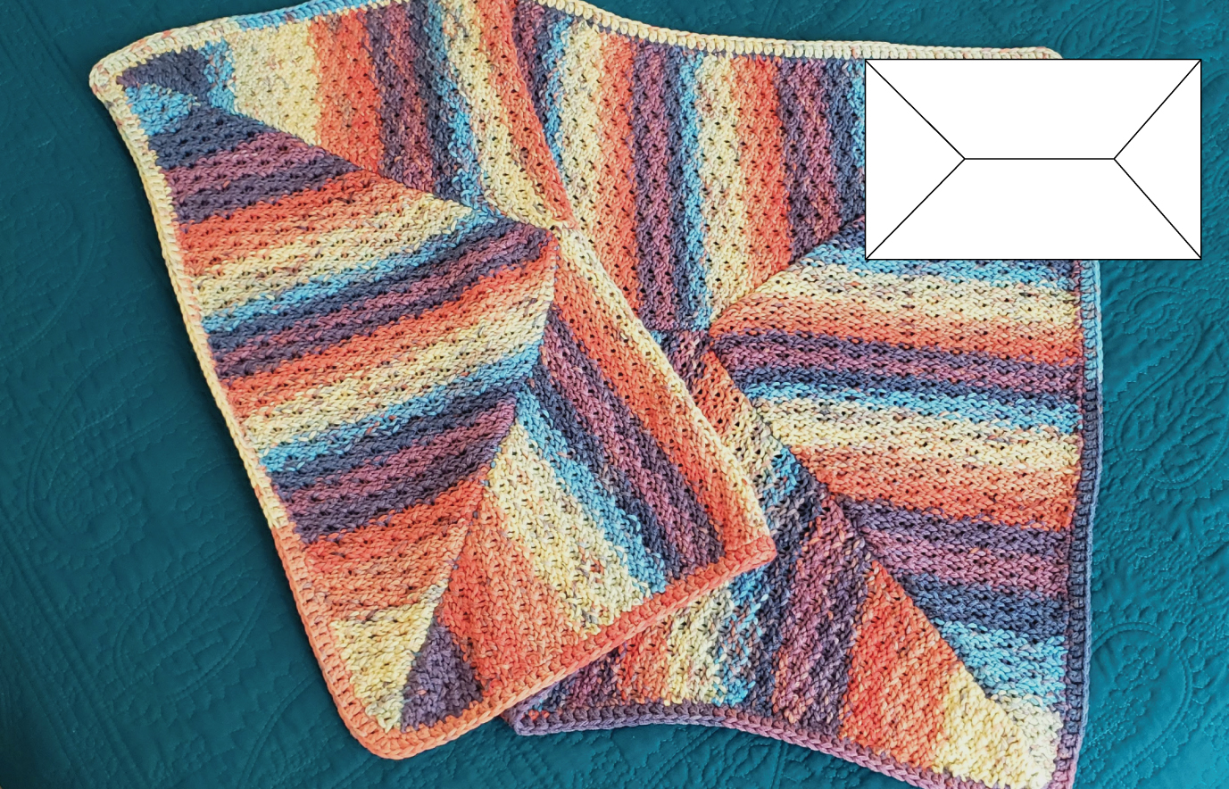 Susanna's Blanket - Dynamic Pattern