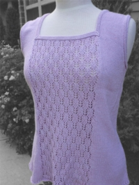 Bib and Tucker Sleeveless Tank