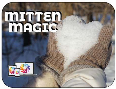 Mitten Magic Knit In Now Course