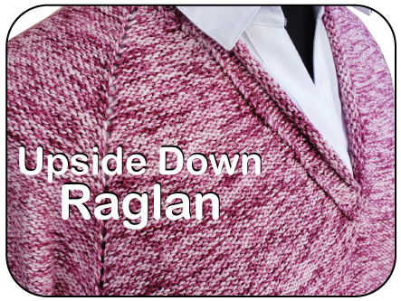 Upside Down Raglans Knit In Now Course
