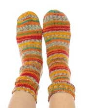 Sock Basics Knit In Now Course
