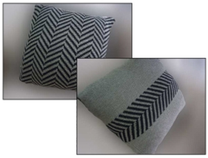 Stranded Pillow - Knit In Now Project