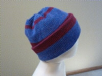 Project: Double Warm Hat lesson for Beginner Bootcamp Home Study Course