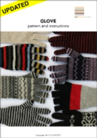 Love Gloves - Dynamic Pattern