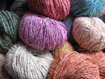 Balled Yarn products