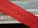 529 Bands, Belts and Straps For Machine Knitting Tutorials