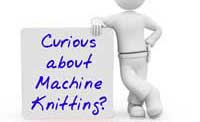 542 Introduction to Machine Knitting For Machine Knitting Tutorials