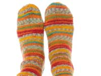 529 Mittens, Socks, Hats For Machine Knitting Tutorials
