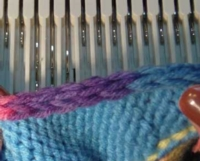 I-Cord Trims Tutorial for Machine Knitting