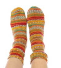 Knit Socks Start to Finish (Single Bed) Tutorial for Machine Knitting