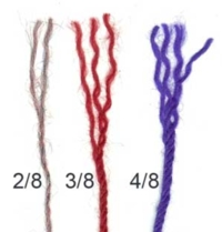 Yarn Counts - What do Those Numbers Mean? Tutroial for Machine Knitting