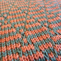 Slip Stitch on Non-Patterning Machines Tutorial for Machine Knitting