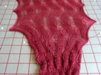 Wet Blocking Tutorial for Machine Knitting