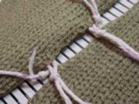 Seaming - Putting It All Together Tutroial for Machine Knitting