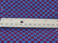 Knit a Gauge Swatch in Less than 10 Minutes Tutorial for Machine Knitting