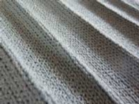Sharp Creases tutorial for Machine Knitting
