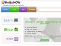What is Knit it Now? Tutorial for Machine Knitting