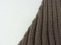 2x2 Ribbing Simple Decrease Tutorial for Machine Knitting