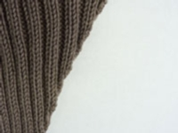 2x2 Ribbing Simple Increase Tutorial for Machine Knitting