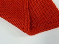I-Cord Bind off and Cast on Tutorial for Machine Knitting