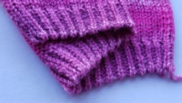 No Ribber? Ribbing Cast On Options Tutorial for Machine Knitting