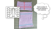 Tuck Lessons Learned Tutorial for Machine Knitting