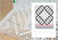 Punchcard Basics Tutorial for Machine Knitting