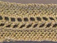 529 Trims For Machine Knitting Tutorials