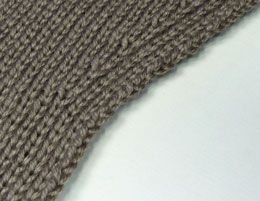 Ribber Shaping Knit In Now Series