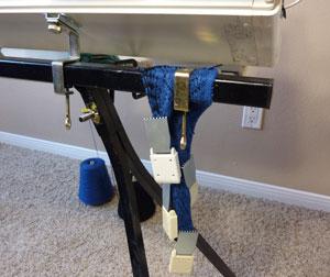 machine knitting tools