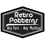 Retro Knit In Now Patterns