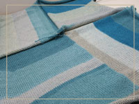 Right Angles Blanket - Quick win