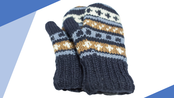 Mitten Magic - Classroom