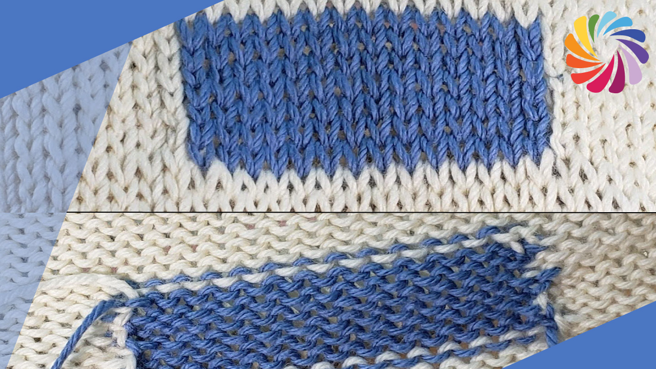 Intarsia Knit In Now Course