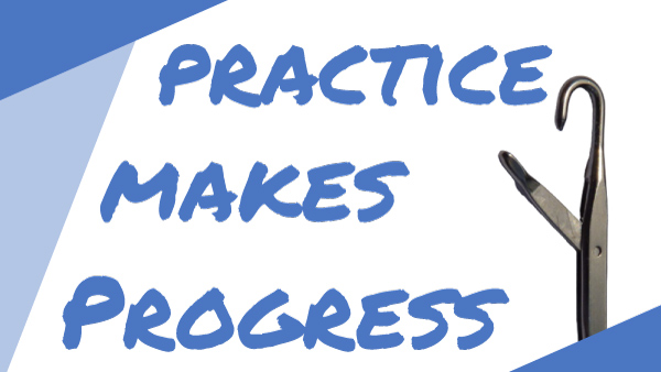 Practice Makes Progress - Classroom