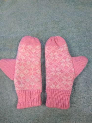 Mitten Collection