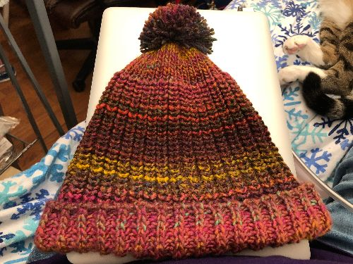 Fisherman Rib Hat
