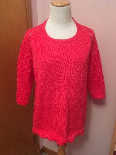 Jonquil Pullover