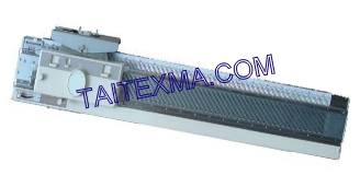 Taitexma TR260L Ribber Attachment