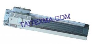 Taitexma TR850L (4.5mm) EXTENDED BED Ribbing Attachment
