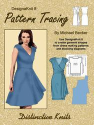 DesignaKnit 8: Pattern Tracing