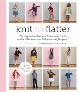 Knit to Flatter by Amazon