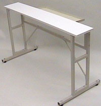Universal Knitting Machine Table