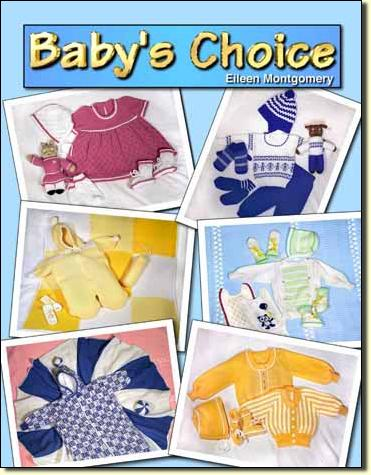 Baby's Choice by Eileen Montgomery