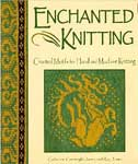 Enchanted Knitting: Charted Motifs for Hand and Machine Knitting