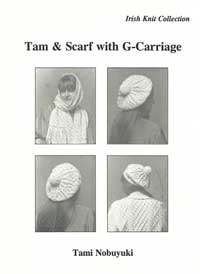 Tam and Scarf with G-Carriage