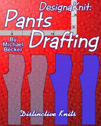 DesignaKnit: Pants Drafting