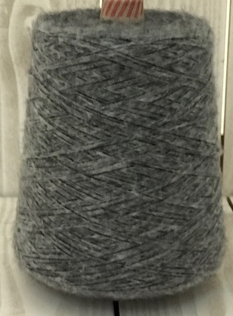 Fleecy by Yeoman Yarns