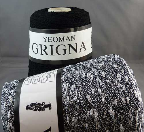 Grigna Blowout by Knit it Now