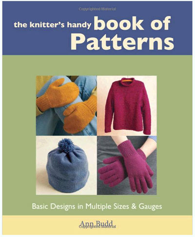 Knitters Handy Book of Patterns by Amazon